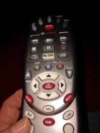 Post 13 Remote
