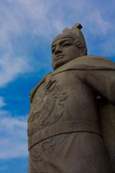 Post 29 Zheng He