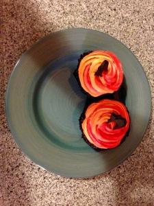 Post 30 Cupcakes