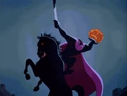 Post 32 Headless Horseman