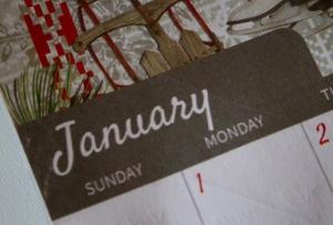 Post 41 Calendar