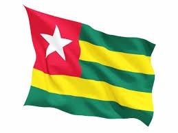 Post 47 Togo Flag