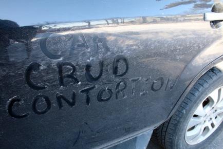Post 48 Car Crud 2
