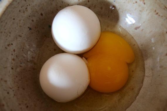 Post 53 Broken Eggs