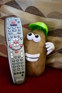 Post 58 Couch Potato