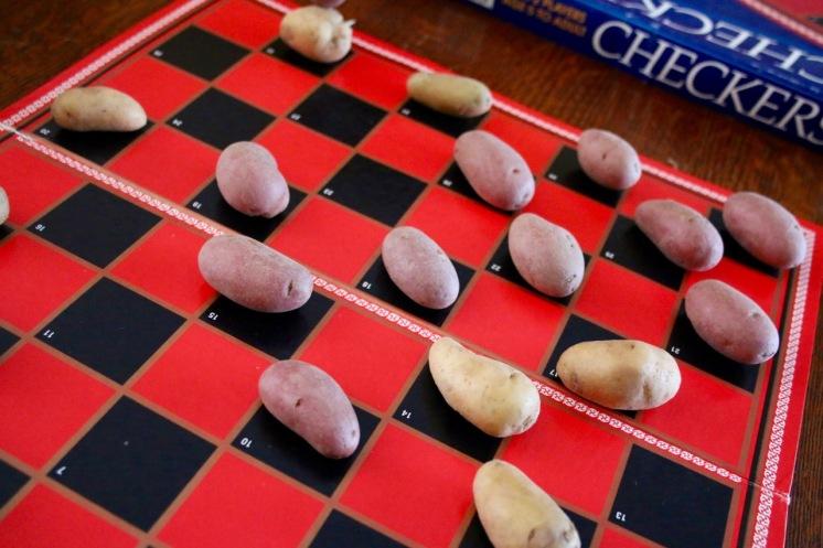 Post 58 Potato Checkers 1