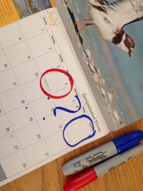 Post 67 Calendar 2