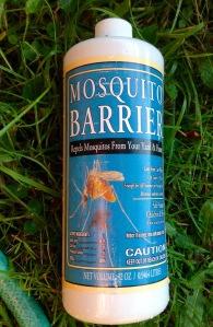 Post 68 Mosquito Barrior