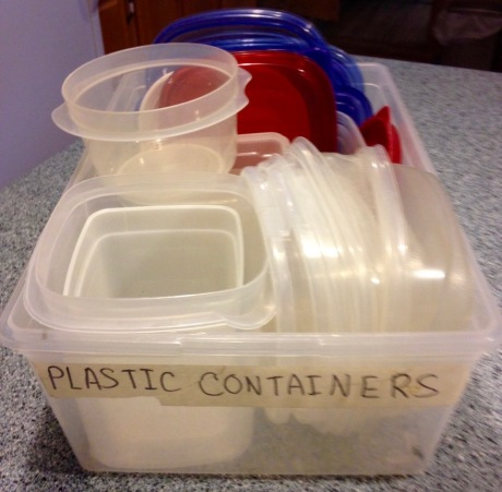 Post 70 Neat Containers In Bin 1