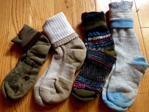 Post 72 Socks 7