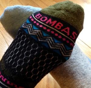 Post 72 Socks 9