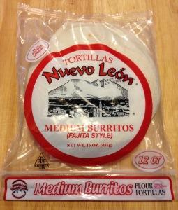 Post 72 Tortillas